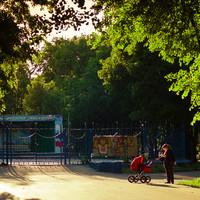 Парки Москвы модернизируют к лету