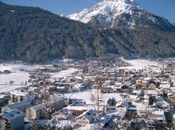 Фулпмес, Австрия
