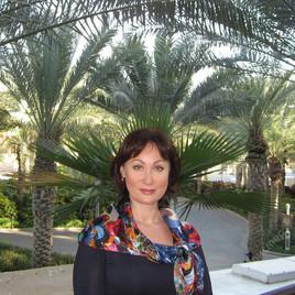 Турист Светлана Васильева (Gika2007)