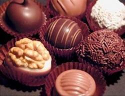 Шоколадное шоу поедет в столицы