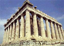 В Греции открылся новый археологический комплекс