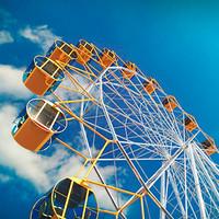 В Хельсинки собираются открыть 40-метровое колесо обозрения