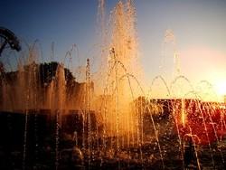 Назван самый большой фонтан в мире