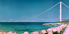 Сицилию и Калабрию соединит мост