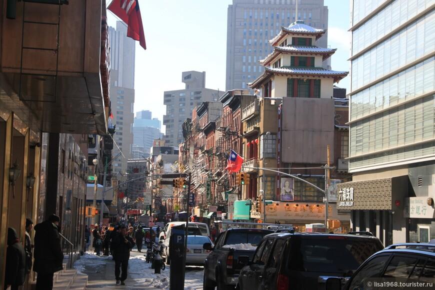 Китай-город
