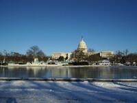 Аристократичный Вашингтон.
