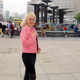 Nikolaeva Svetlana (SvetlanaNikolaeva)