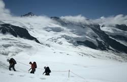 Новый год в Альпах теперь дешевле
