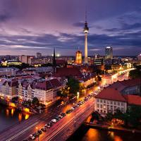 В Берлине собираются построить самую высокую в Германии гостиницу