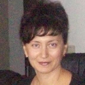 Галина Кульсарина