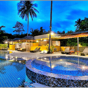 Отель GajaPuri Resort & Spa