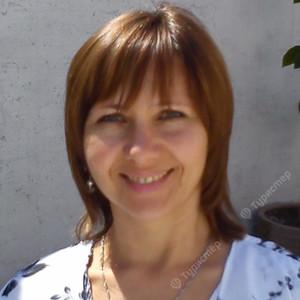 Ольга Гладович