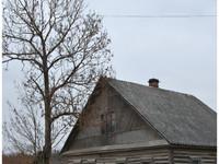 Деревня Засосье