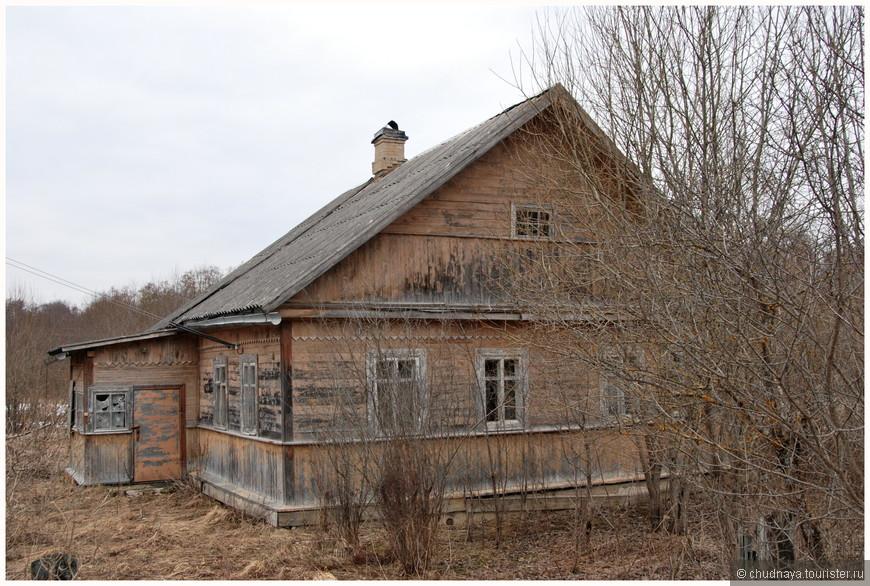 Как получилось, что деревня, живущая крестьянским трудом, создавшая на заре коллективизации собственный колхоз, в 50-х годах ХХ века вымерла и стала местом «дожития» старушек?