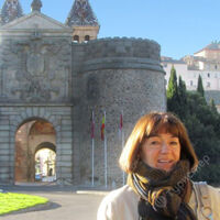 Эксперт Роза Каналес (rosacanales)