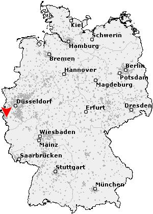 Цель в Германии. Штольберг Kupferstadt