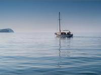 Черногория ч.6 — Море...