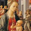 Галерея Палатина, знаменитое тондо Фра Филиппо Липпи, экскурсии по Флоренции с частным индивидуальным гидом на русском языке