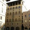 Палаццо Даванцати в наше время, с трагическим последним этажом - алтаной, экскурсия с частным индивидуальным гидом по Флоренции