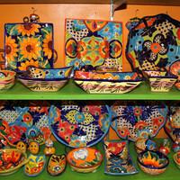 Энсенада. Мексика