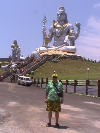Индия, Южное Гоа, край блаженства и умиротворения!