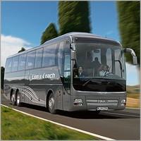 В Испании автобус с туристами попал в ДТП