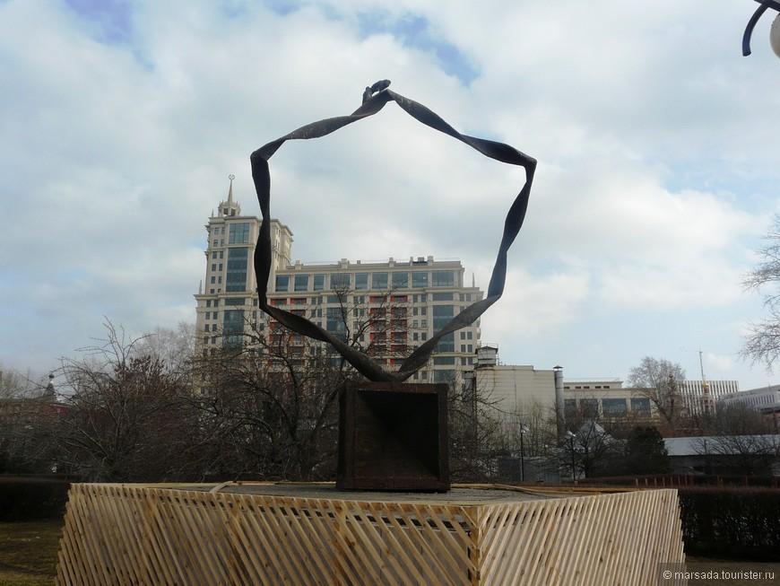 «Виртуальный куб», Владимир Головков, 2006 год