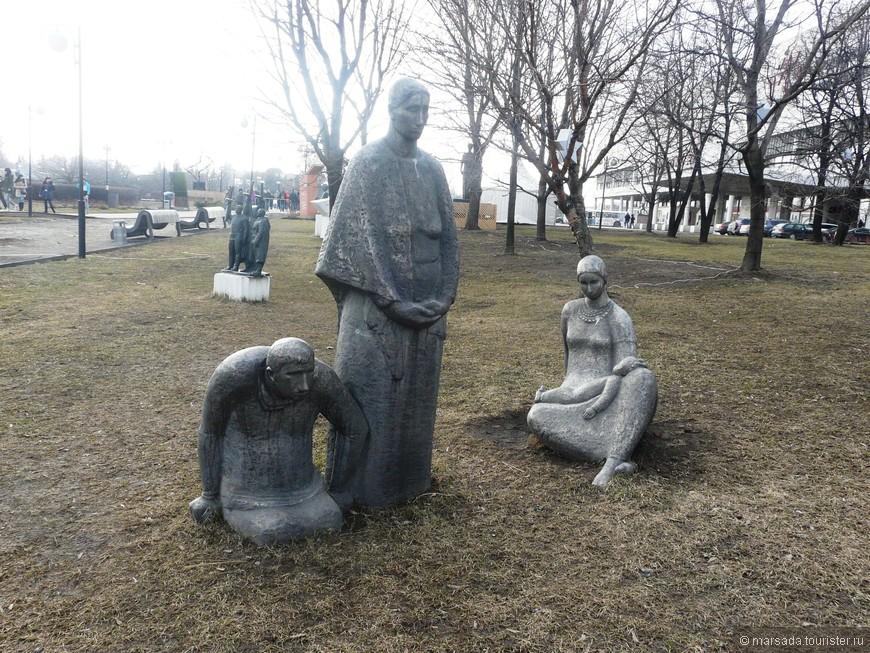 «Песнь о мире», Людмила Кремнева, 1987 год