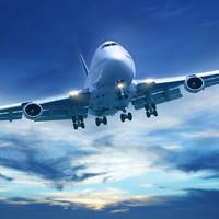 Российские авиакомпании облетают Украину стороной