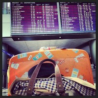 В аэропорту Краснодара починят внутренний терминал