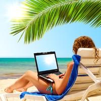 Элитное турагентство открывает вакансию профессионального путешественника