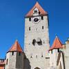 Башни Регенсбурга