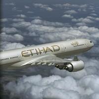 Etihad Airways будет совершать перелеты между Абу-Даби и Москвой до трех раз в сутки