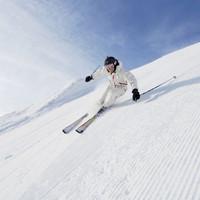 Курорты Финляндии планируют продлить горнолыжный сезон до мая