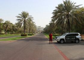 ОАЭ — Дубай, один день глазами туриста