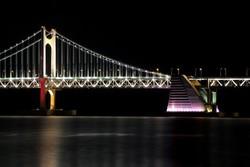 В Корее открыли самый длинный мост