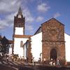 Фуншал-столица острова Мадейра
