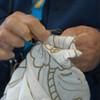 Знаменитая вышивка бордадуш