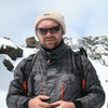 Турист Роман Жаринов (Nedoma)