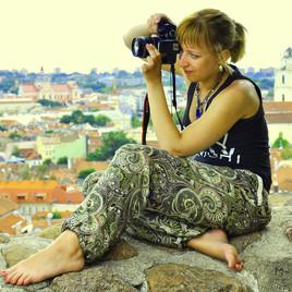 Лаврищева Ирина (Irina_Lavrishheva)