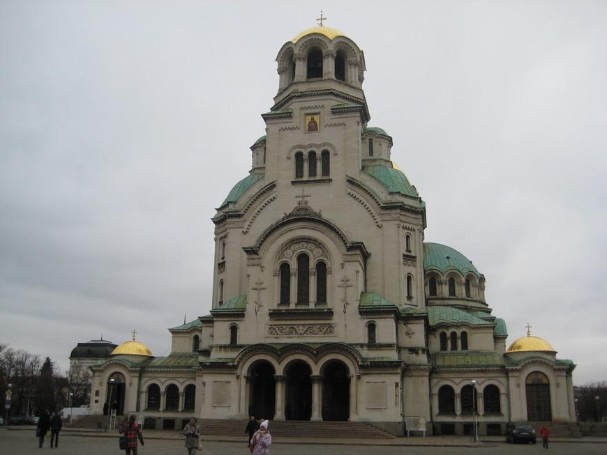 Храм А.Невского