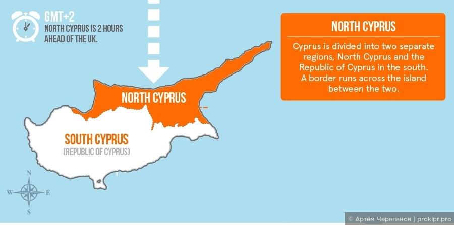 Совет: где снять недвижимость (апартаменты, виллу) на Кипре