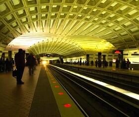 Транспорт в Вашингтоне