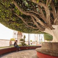 Сантьяго-де-Керетаро — очарование мексиканской глубинки, общее впечатление