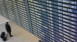 Lufthansa заявила об отмене почти четырех тысяч авиарейсов