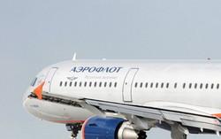 «Аэрофлот» снизил цены на полеты в Крым