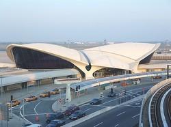 В аэропорту Нью-Йорка экстренно сел лайнер