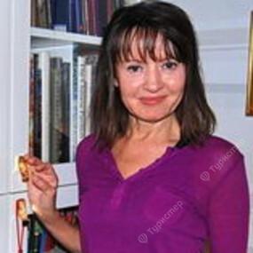 Наталья Шанина