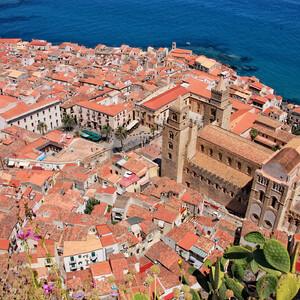 В поисках мафии, или Каникулы на Сицилии