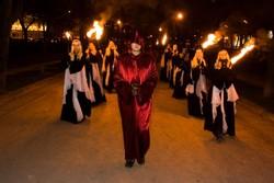 Французы выберут «ведьму года»